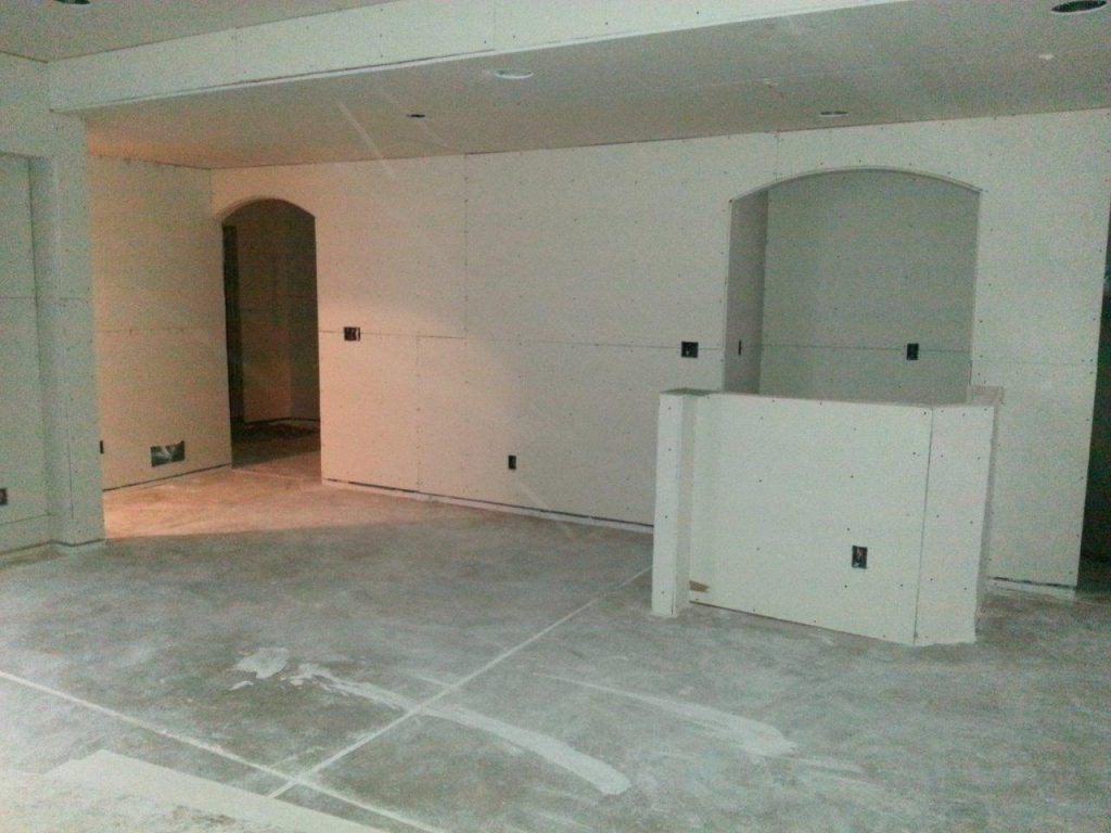 Drywall Complete